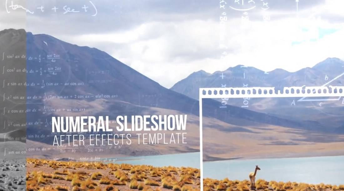 051c1f705ba14bd93a196a09b3e3cee6 20+ Best After Effects Slideshow Templates design tips