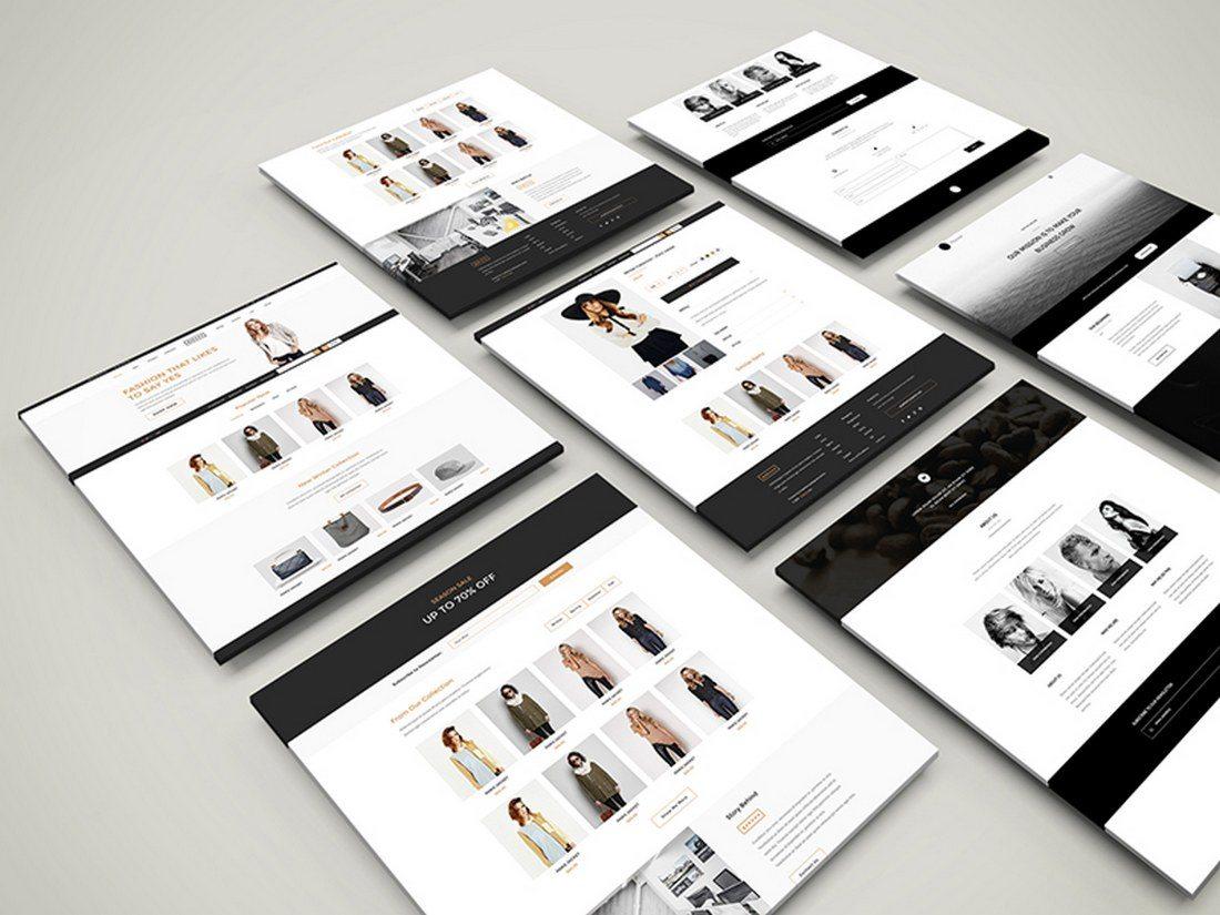 170effa5ca97047ba1969f34df1bbff8 30+ Best Isometric Mockup Templates design tips