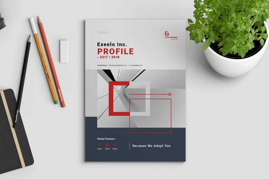 1b9e628fbdc57ccfff1b564acdc850a9 25+ Best InDesign Brochure Templates design tips