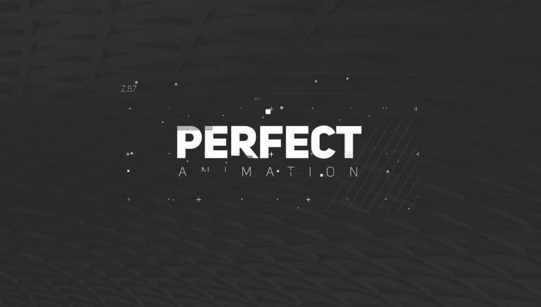 1dffcb0387323796d9236ed056691955 20+ Best Premiere Pro Animated Title Templates design tips