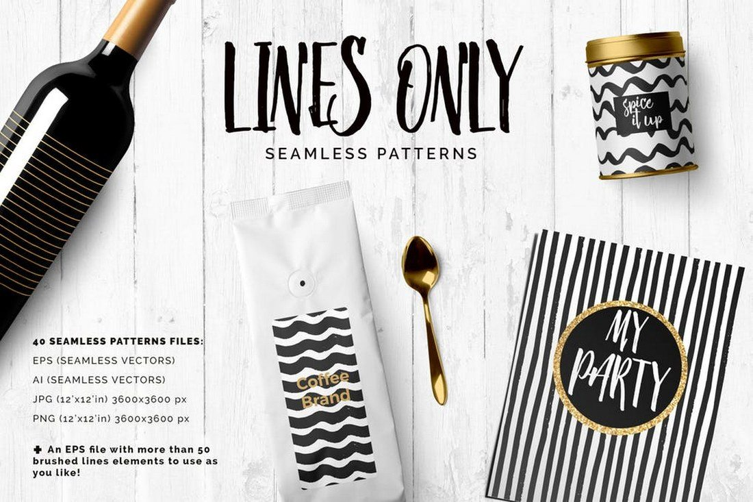 200d7e1b6ca2cd011985368c152e187a 30+ Best Line Patterns & Textures design tips