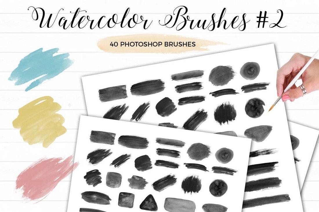 3173eaf3e82795d74deb157db29fd349 30+ Best Photoshop Brushes of 2019 design tips