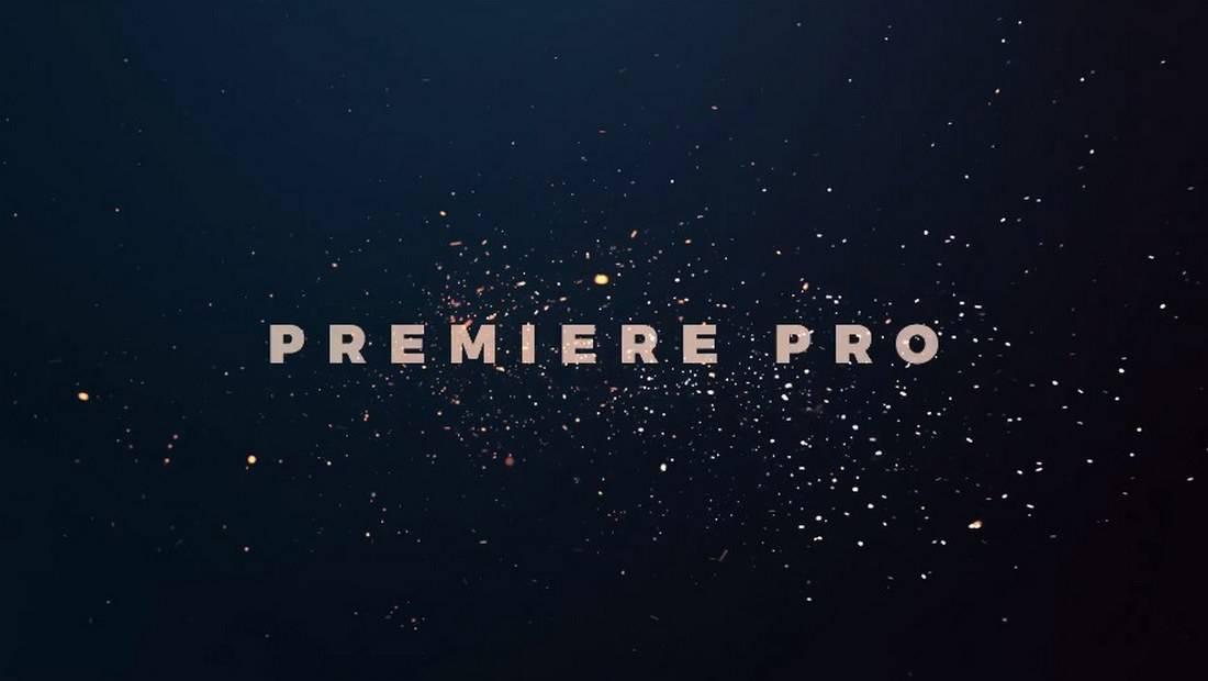 360abada082fab375ecfc5436f40c463 20+ Best Premiere Pro Animated Title Templates design tips