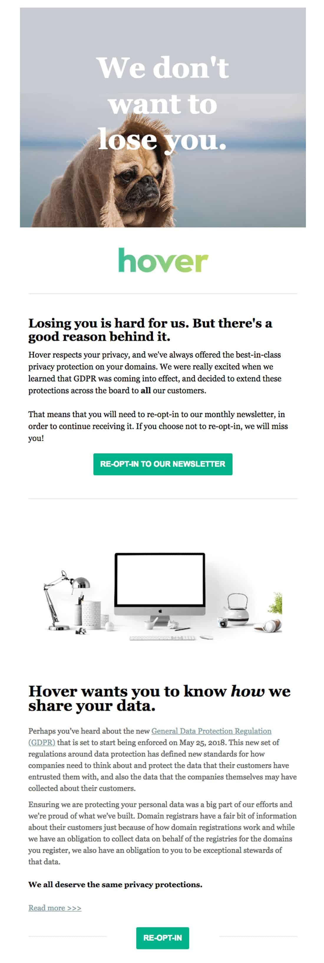 3cfe4bcc8d1393e73791b77fc4cad03f 7 Tips for Sending Better Email Newsletters design tips