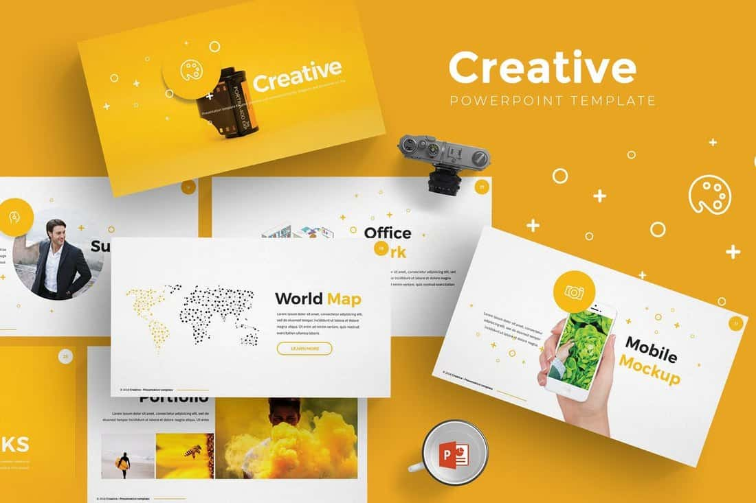4deac0c20d2146f314d36fc895f011ec 10 Professional PowerPoint Templates (And How to Use Them) design tips