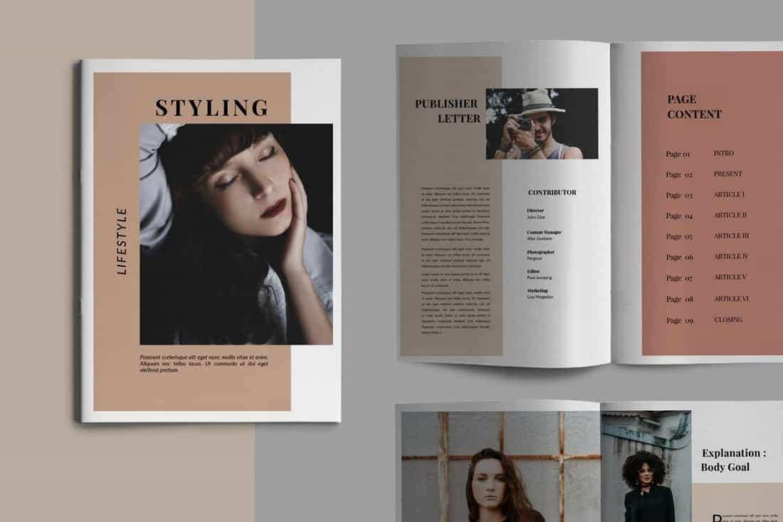 5f4349b0843bcfffc5d89578fe264ff2 25+ Best InDesign Brochure Templates design tips
