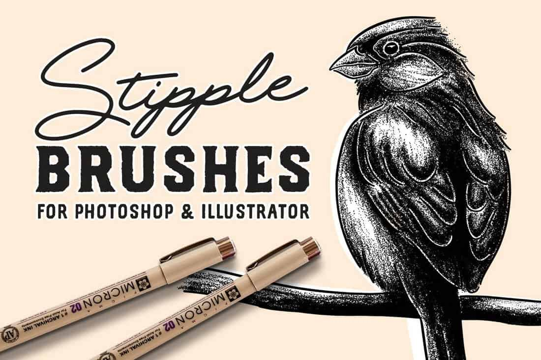 63bc29ebaada90a395b1f6c11f809459 30+ Best Photoshop Brushes of 2019 design tips