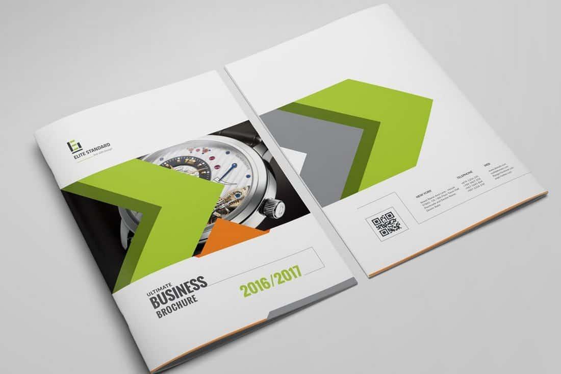 7f0614cd8cf0bbf09bb240642dc3b10c 25+ Best InDesign Brochure Templates design tips