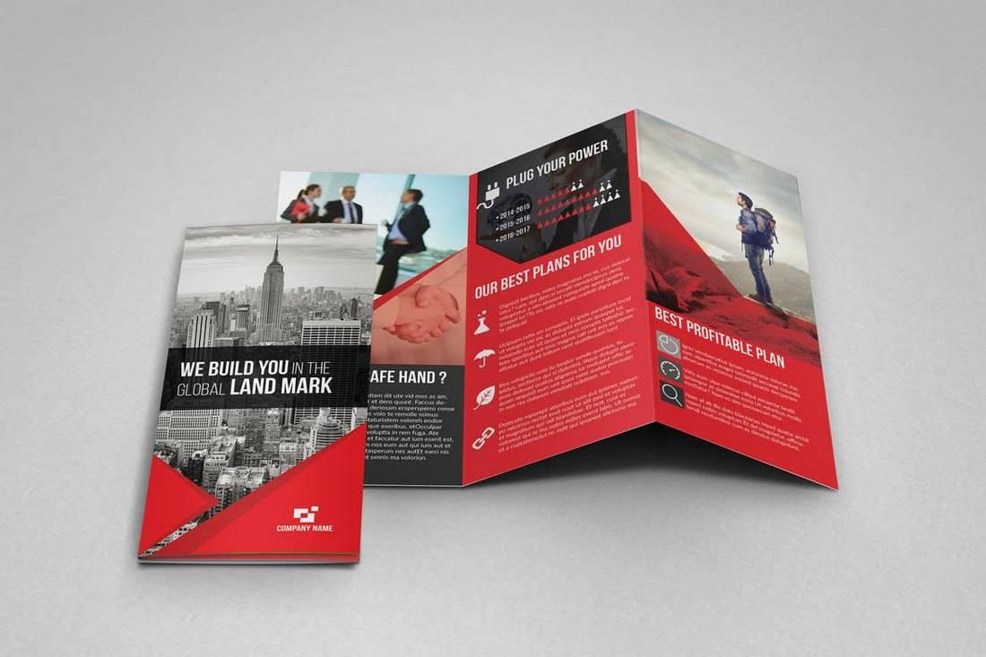 8ce75ea188c7cbdb55e85987a63b21b4 25+ Best InDesign Brochure Templates design tips