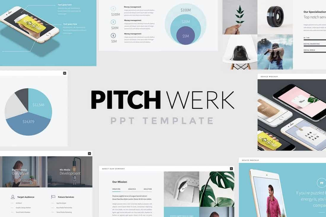 92be6296ba9b6cb9d63d195fdeff6c17 20+ Best Startup Pitch Deck Templates for PowerPoint design tips