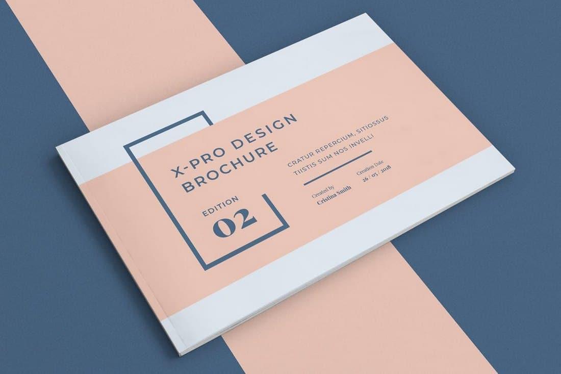 a41a5011c07557b6f49ff6a86a88fe3e 25+ Best InDesign Brochure Templates design tips