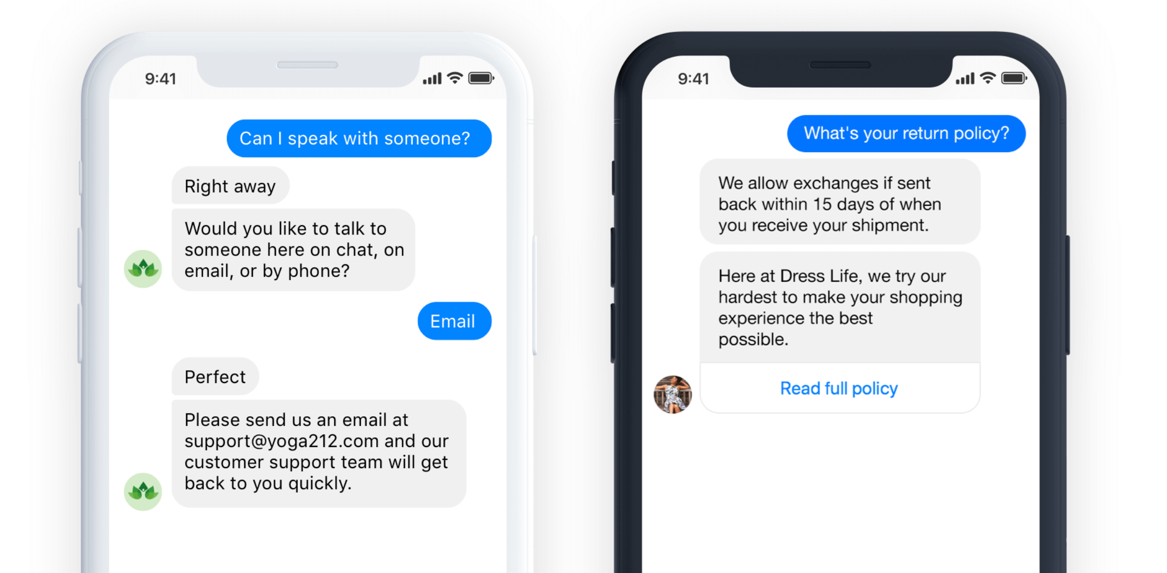 b2908bb786081fcb5ee9e88810084d30 Why Chatbots Are Not a Dying Trend (And What That Means for You) design tips