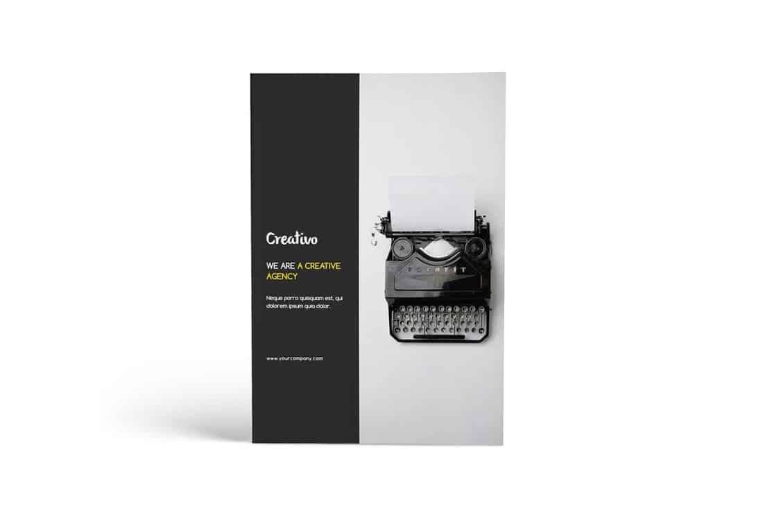 bfba5d3491d2d14c16b5fef024fd6b4c 25+ Best InDesign Brochure Templates design tips