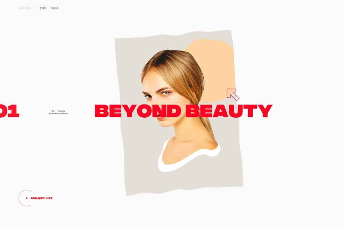 c02f5121f0452fa451f95e0a0008f0cf Portfolio Design Trends in 2019 design tips