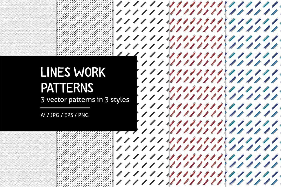 c9c733c552843f1e0fcd56cbd952e21b 30+ Best Line Patterns & Textures design tips