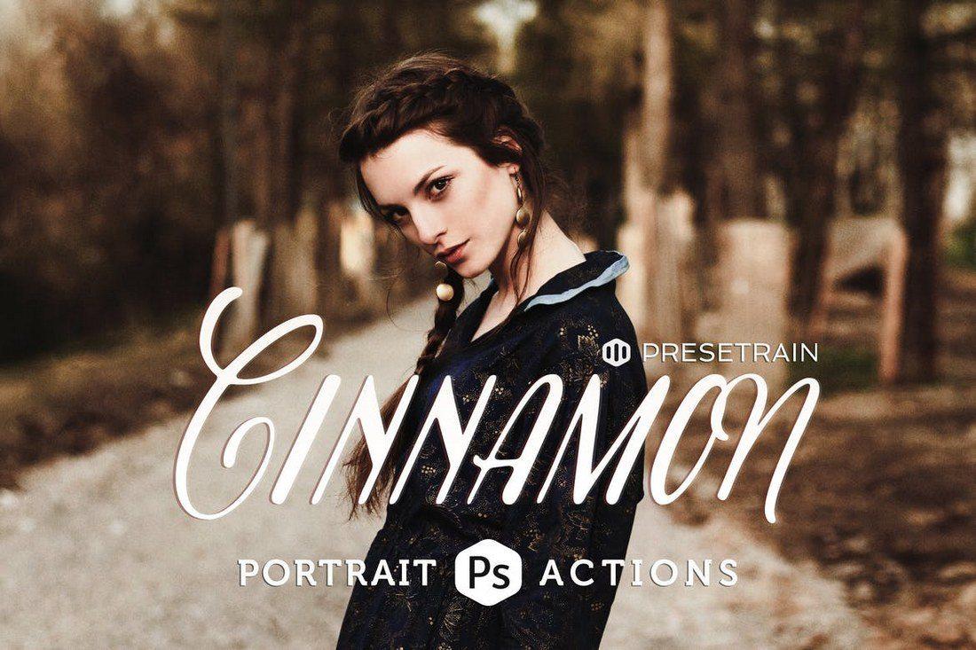 e0ed5784b6a8ca3433f177dc286f9ff5 30+ Best Portrait Photoshop Actions design tips