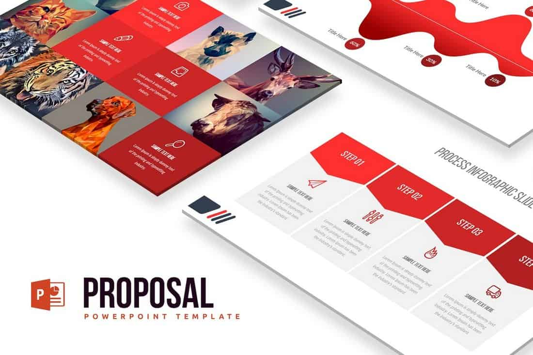 ee3c01435843fd6d0d06062dba51f6e0 10 Professional PowerPoint Templates (And How to Use Them) design tips