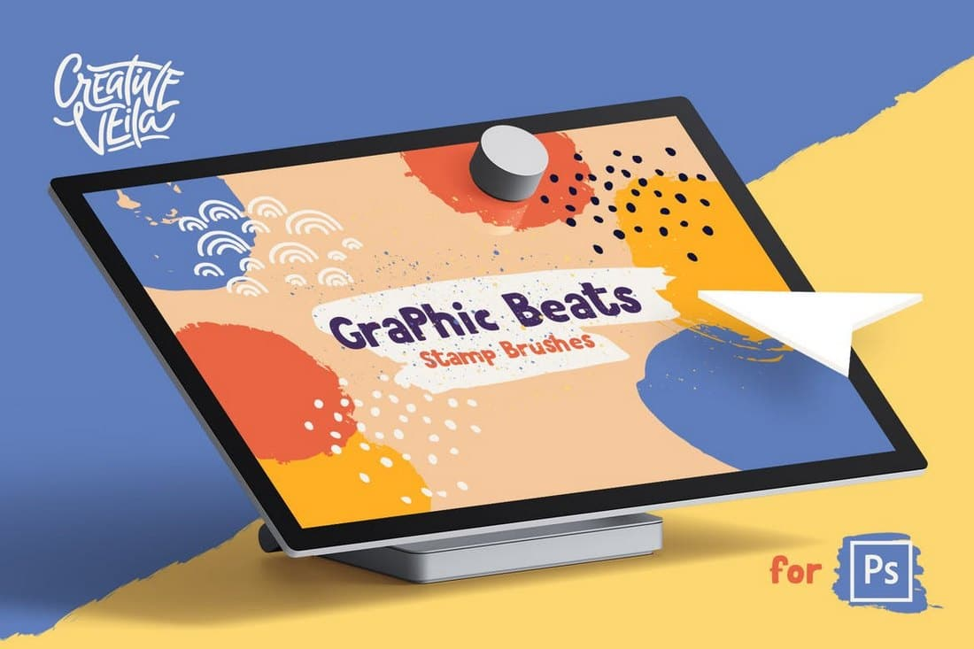 eeacf5d835838f1969495a4ca2145838 30+ Best Photoshop Brushes of 2019 design tips