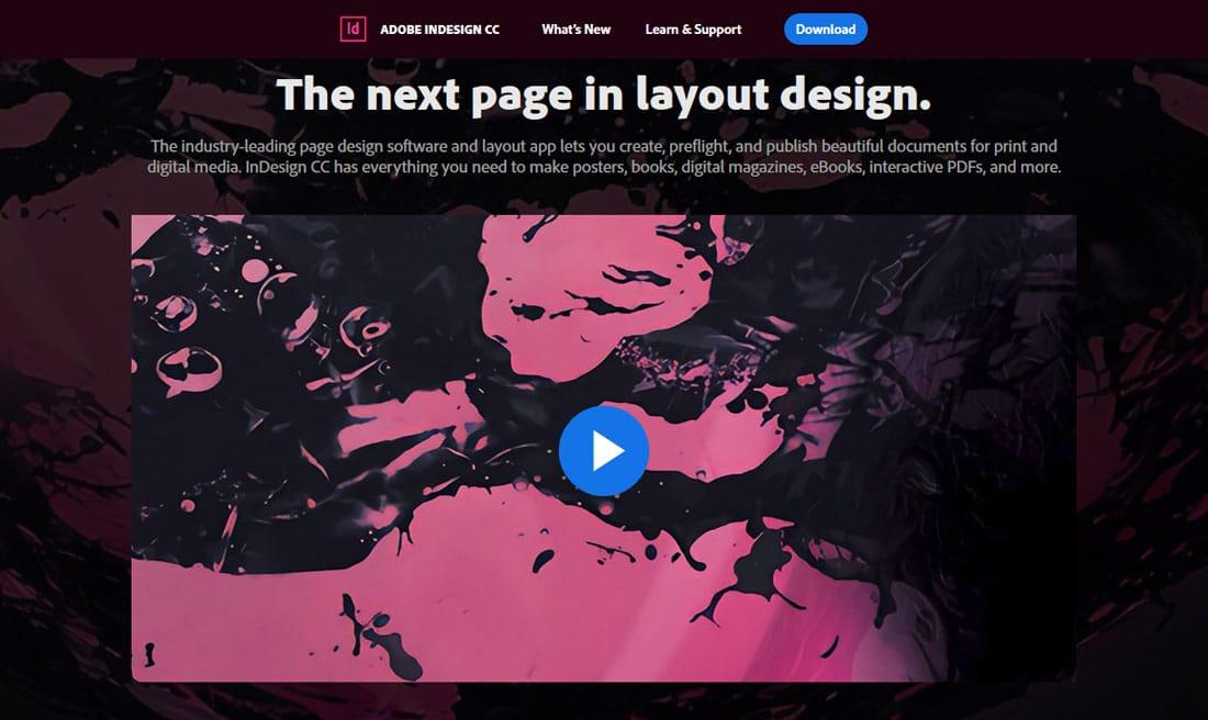 ef640cb6c80e6090fbab1dee7ef38af9 Brochure Design Software: 3 Options Compared design tips