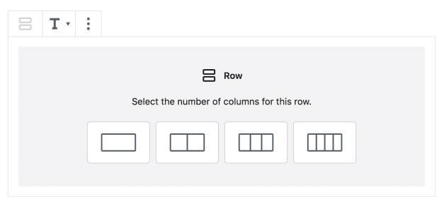 f832dfa5cbf543f8f04224be9b43aa2d CoBlocks Adds Row and Columns Page Building Blocks for Gutenberg design tips