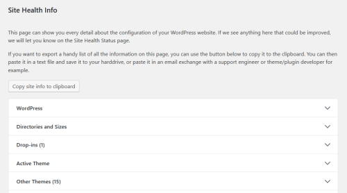 """07732476ded730541bb2712e6361e71d WordPress 5.2 """"Jaco"""" Released, Includes Fatal PHP Error Protection and A Recovery Mode design tips  WordPress