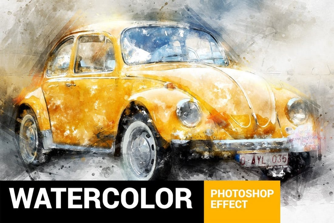 4dfe62afe98b149868d3e1dea4ba9cdb-2 50+ Best Photoshop Actions of 2019 design tips  Adobe Photoshop Actions