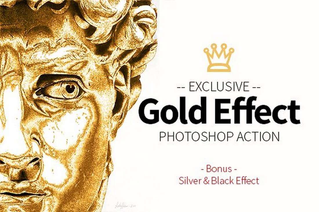 a7971dacf62341ace2d6de6d5038096b 50+ Best Photoshop Actions of 2019 design tips  Adobe Photoshop Actions