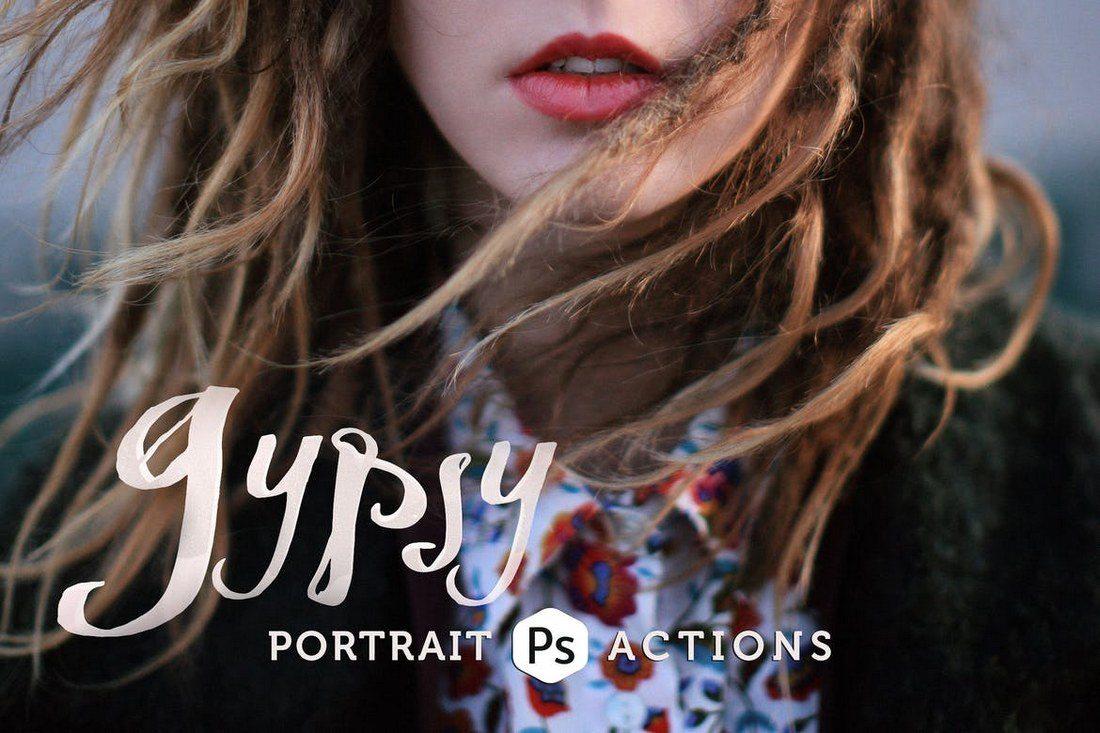 264d8f3696fb41013855897b2522c1f6-2 30+ Best Portrait Photoshop Actions design tips
