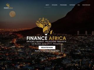 Finance-Africa-Conference Finance Africa Conference