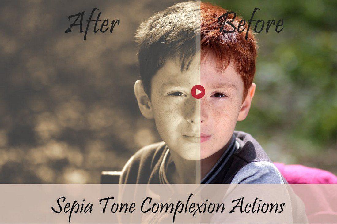 bfa1c8deb567a1c1987134e057d06839-1 30+ Best Portrait Photoshop Actions design tips