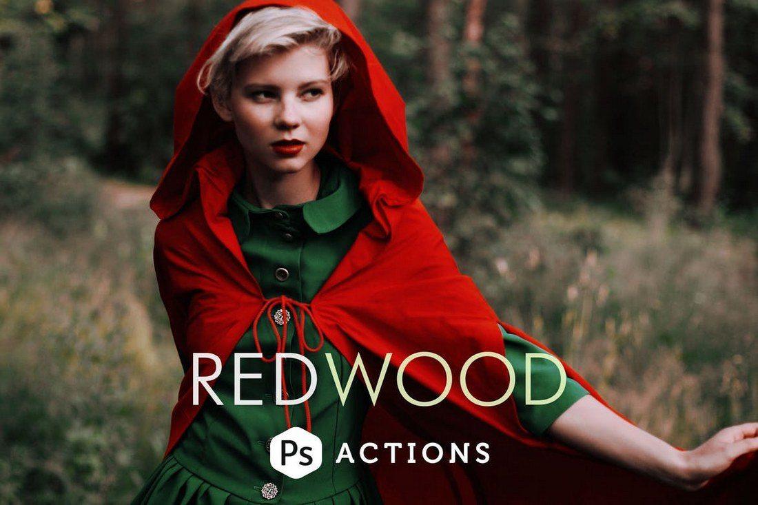 c81bb163a1912c6542f144f6a38e395f-2 30+ Best Portrait Photoshop Actions design tips