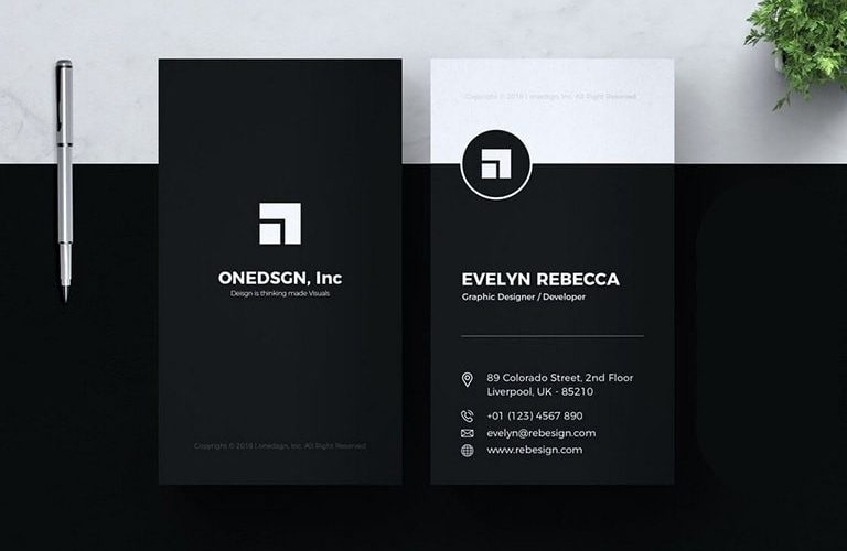 business-card-templates-google-docs-768x500 20+ Business Card Templates for Google Docs (Free & Premium) design tips