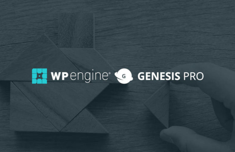 genesis-pro-featured-770x500 WP Engine Launches Genesis Pro Add-On for Customers, More Features in the Works design tips