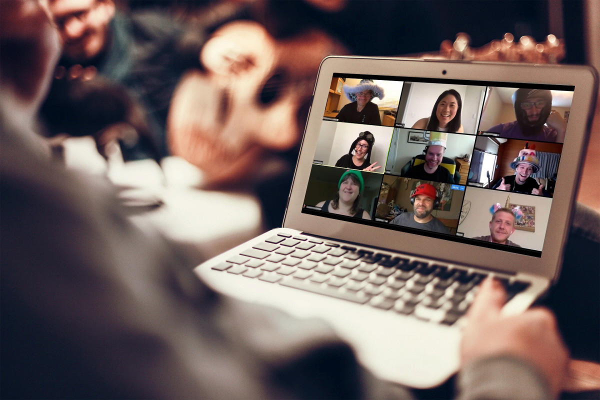 remote-work-social-communication Working Remotely Isn't Just About the Work WordPress