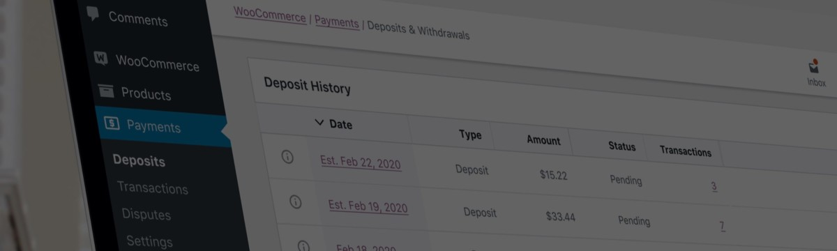 woocommerce-payments-scaled-1 WooCommerce Payments offers a more unified eCommerce experience, better feature parity with Shopify • Post Status design tips