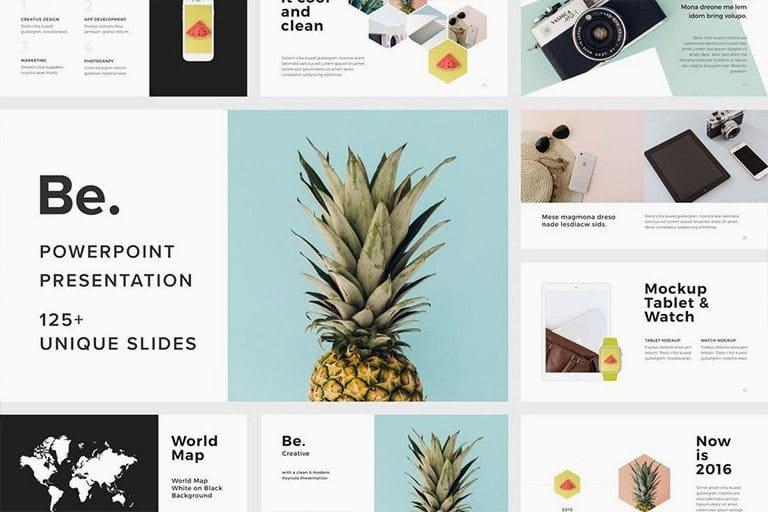 best-powerpoint-templates-2 50+ Best PowerPoint Templates of 2020 design tips