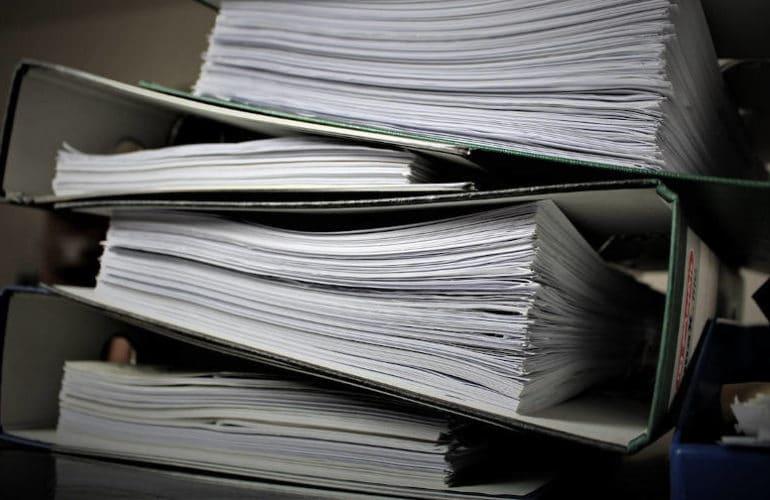 documentation-stack-770x500 The Best Documentation Is No Documentation design tips