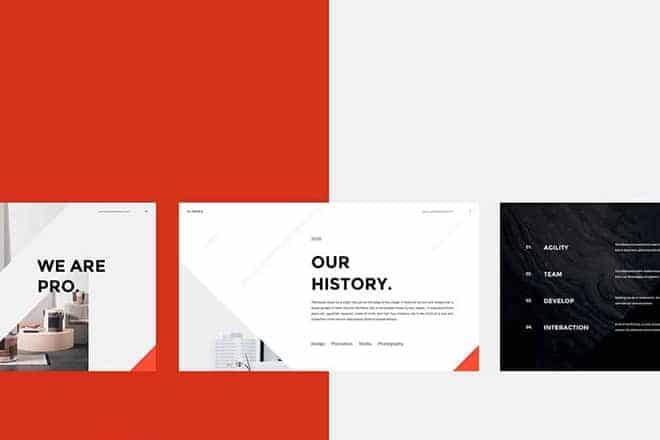 free-keynote-templates 50+ Best Free Keynote Templates 2020 design tips
