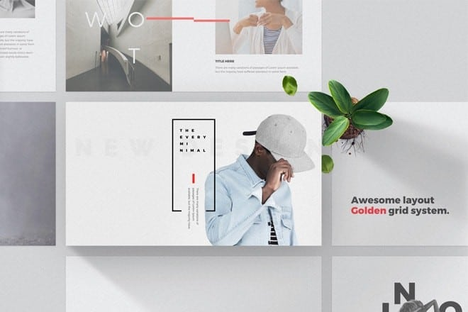 free-powerpoint-templates 50+ Best Free PowerPoint Templates 2020 design tips