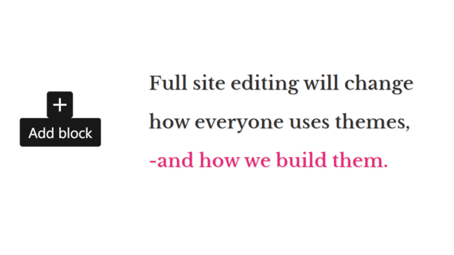 full-site-editing-course-featured Begin Prepping for Full-Site Editing With New Course on Block-Based Themes design tips