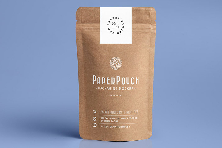 coffee-bag-mockup 20+ Coffee Bag Mockup Templates (Free & Premium) design tips