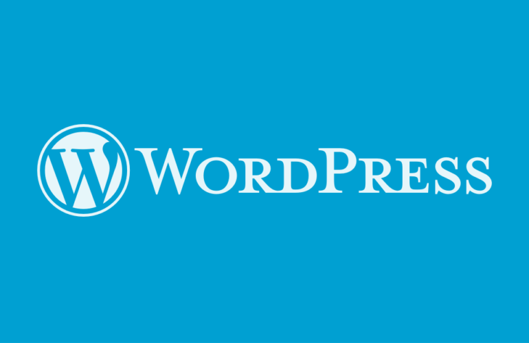 wordpress-bg-medblue-1-770x500 WordPress 5.5 Beta 1 WPDev News