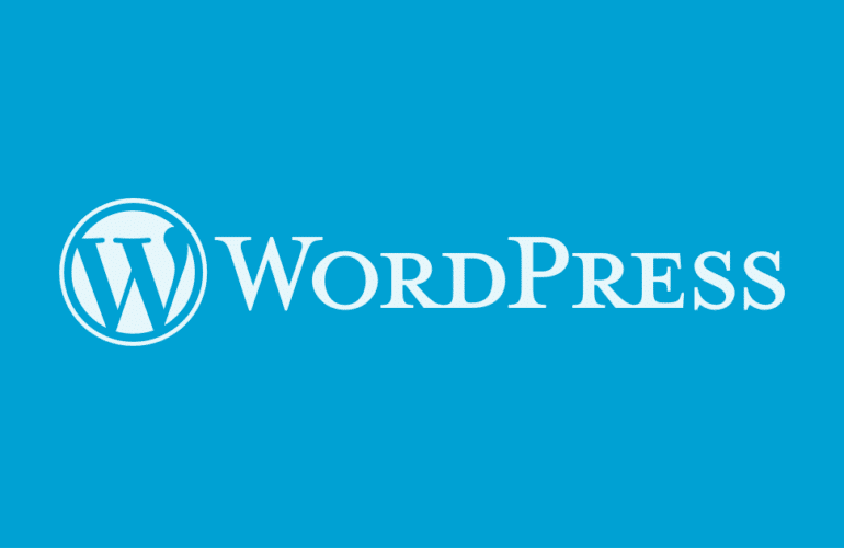 wordpress-bg-medblue-2-770x500 WordPress 5.5 Beta 2 WPDev News
