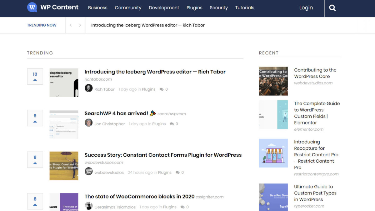 wp-content-io Goodbye, ManageWP.org; Hello, WP Content design tips