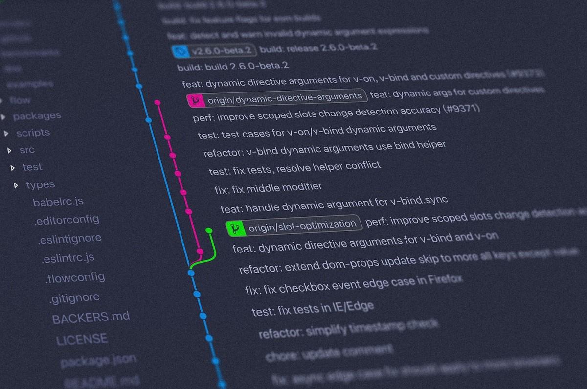 yancy-min-842ofHC6MaI-unsplash Packagist, GitLab, and GitHubUpdater Plugin Work to Improve Support for Alternative Default Branch Names design tips