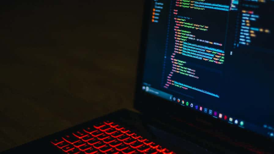 laptop-code WordPress Should Bump PHP Support on a Transparent and Predictable Schedule design tips