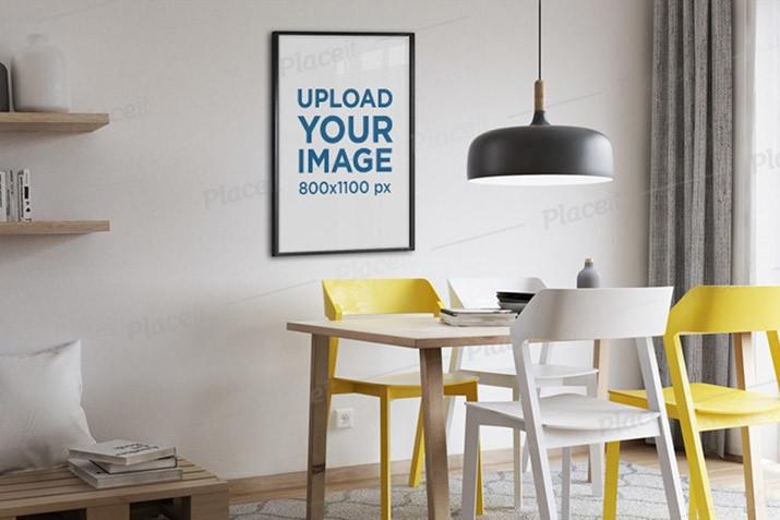 poster-mockup 20+ Poster Mockup Templates (Free & Premium) design tips