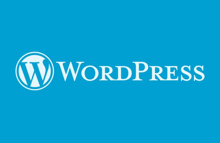 wordpress-bg-medblue-1-770x500 WordPress 5.5 Release Candidate 2 WPDev News