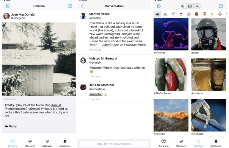 Screen-Shot-2020-09-03-at-5.51.51-PM-770x500 Sunlit 3.0 for iOS Released, Featuring New Post Editor and Improved Discovery Interface design tips