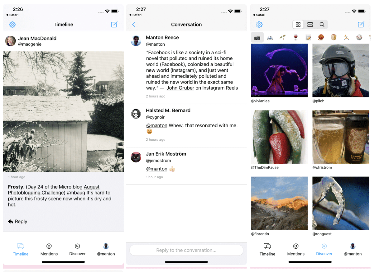 Screen-Shot-2020-09-03-at-5.51.51-PM Sunlit 3.0 for iOS Released, Featuring New Post Editor and Improved Discovery Interface design tips
